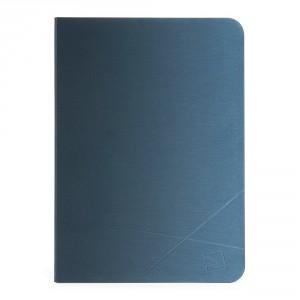 Cover Tucano Filo t/iPad Air hard case blå